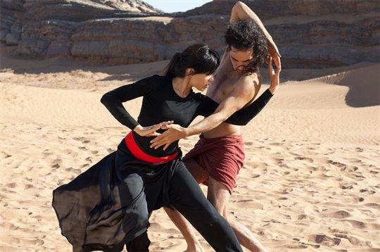 Desert Dancer Poster Large