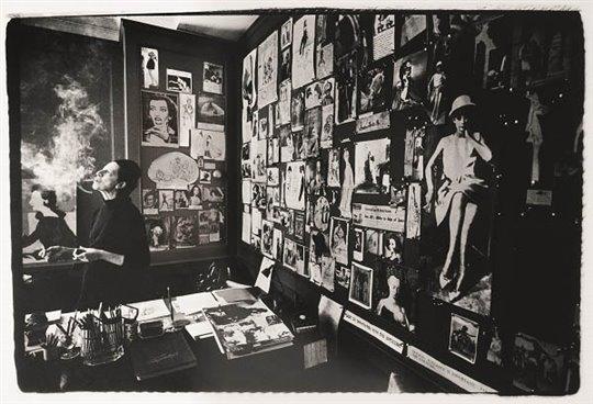 Diana Vreeland: The Eye Has to Travel Photo 2 - Large