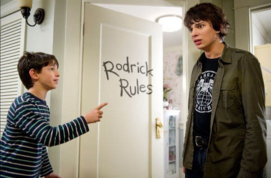 Diary of a Wimpy Kid: Rodrick Rules Photo 1 - Large