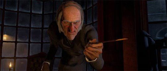 Disney's A Christmas Carol 3D Photo 7 - Large