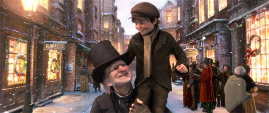 Disney's A Christmas Carol Photo 8 - Large