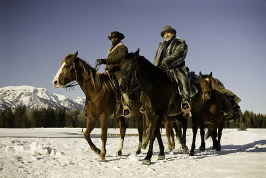 Django Unchained Photo 4 - Large