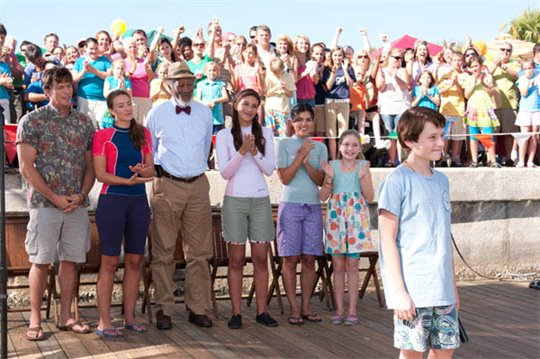 Dolphin Tale Photo 24 - Large