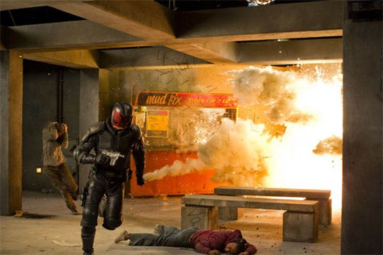 Dredd Photo 12 - Large