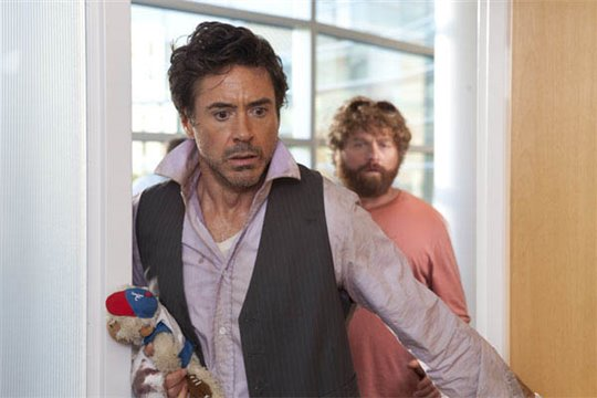 Due Date Poster Large