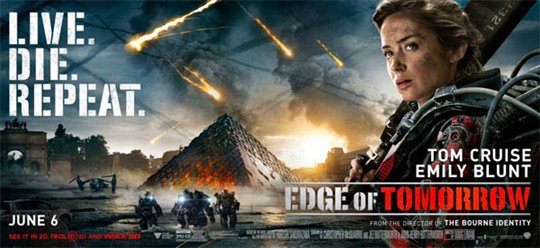 Edge of Tomorrow Photo 4 - Large