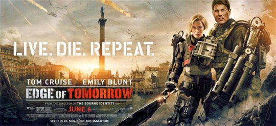 Edge of Tomorrow Photo 6 - Large
