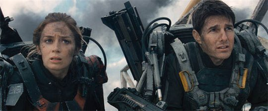 Edge of Tomorrow Photo 16 - Large