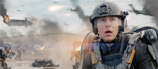 Edge of Tomorrow Photo 21 - Large