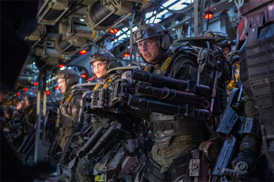 Edge of Tomorrow Photo 25 - Large