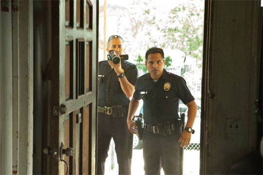 End of Watch Photo 5 - Large
