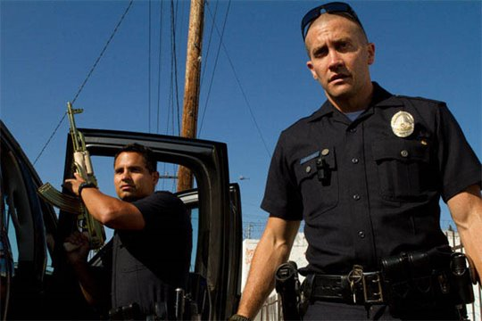 End of Watch Photo 7 - Large