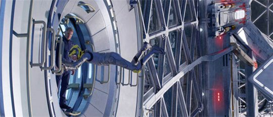 Ender's Game Photo 2 - Large