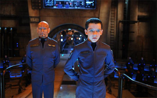 Ender's Game Photo 6 - Large