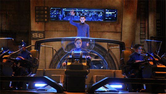 Ender's Game Photo 12 - Large