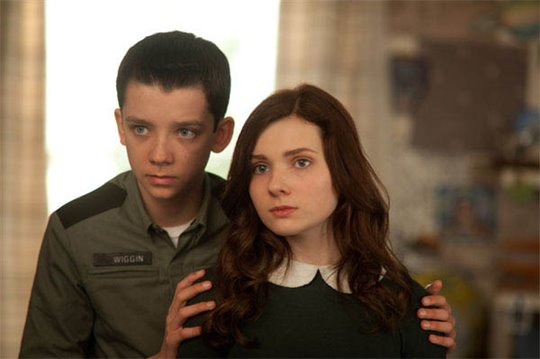 Ender's Game Photo 15 - Large