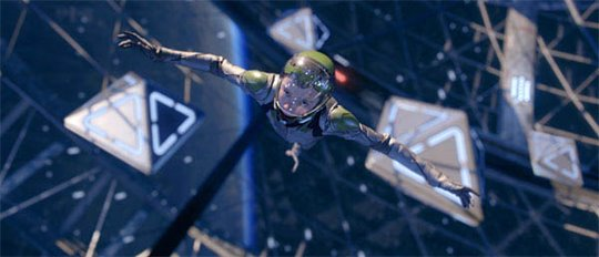 Ender's Game Photo 17 - Large