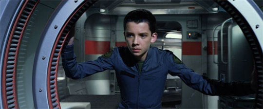 Ender's Game Photo 25 - Large