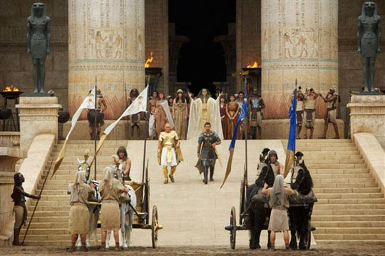 Exodus: Gods and Kings Photo 5 - Large