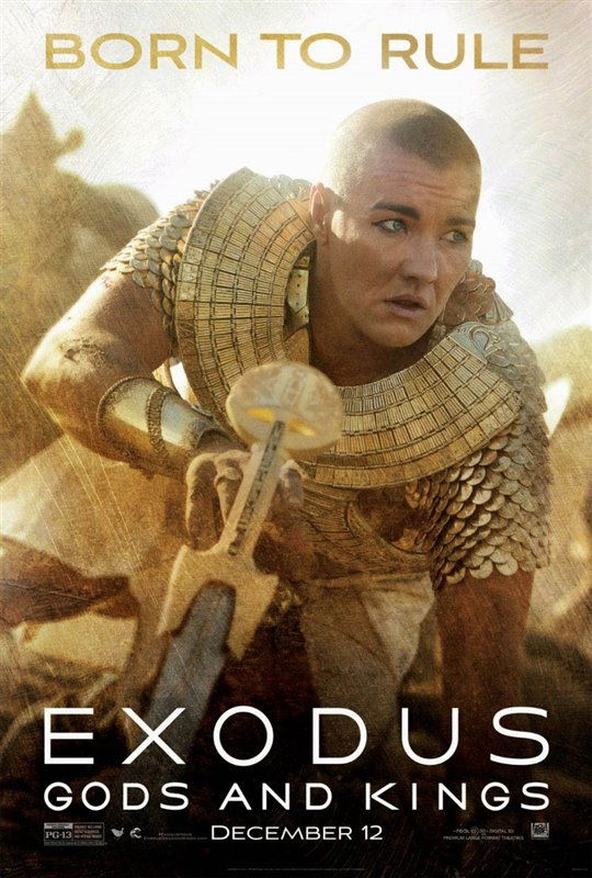 Exodus: Gods and Kings Poster Large
