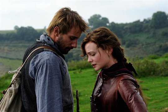 Far From the Madding Crowd Poster Large