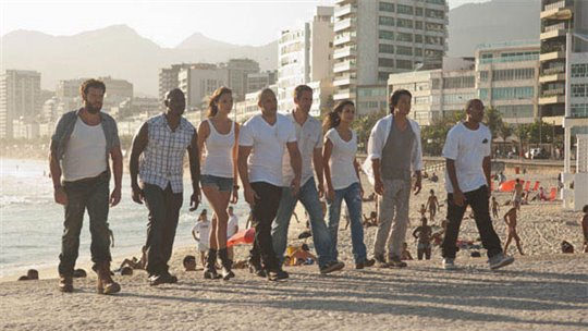 Fast Five Photo 8 - Large