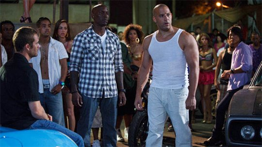 Fast Five Photo 12 - Large