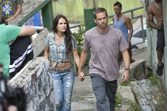 Fast Five Photo 16 - Large