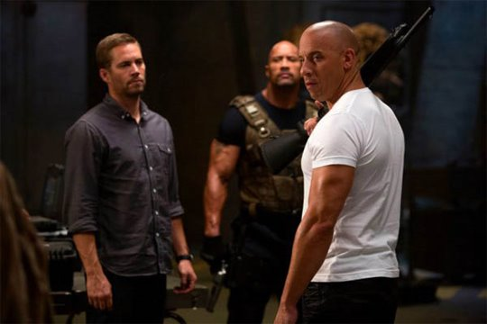 Fast & Furious 6 Photo 1 - Large