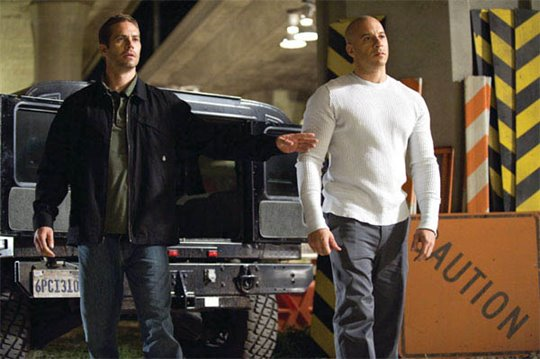 Fast & Furious Photo 11 - Large