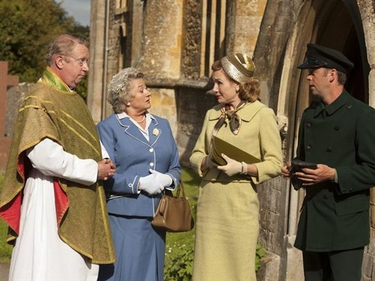 Father Brown (BritBox) Photo 2 - Large