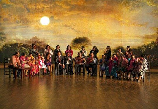 Flamenco, Flamenco Poster Large