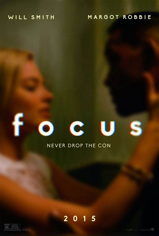 Focus Poster Large