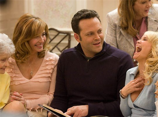 Four Christmases Photo 21 - Large