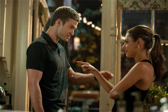 Friends with Benefits Poster Large