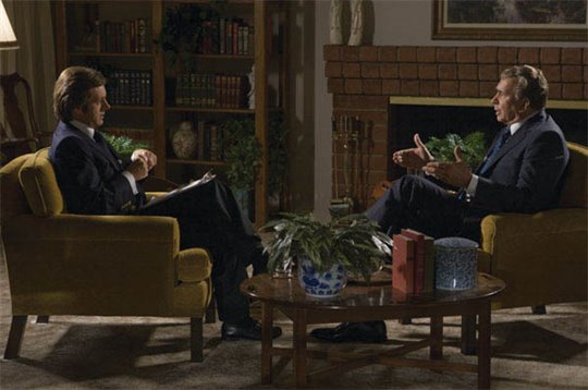 Frost/Nixon Poster Large