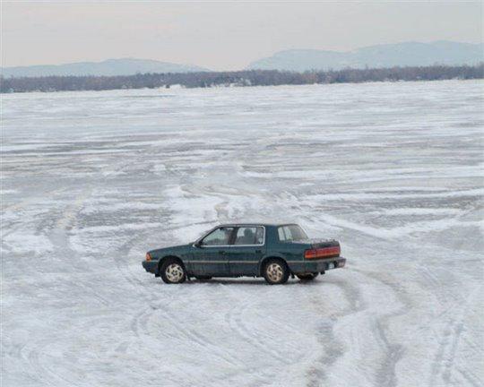 Frozen River Photo 7 - Large
