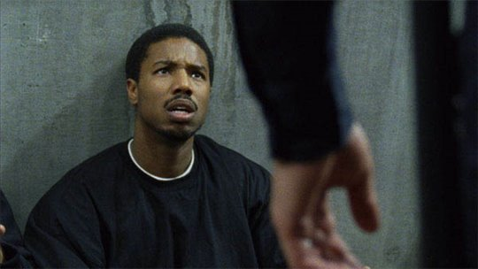 Fruitvale Station Poster Large