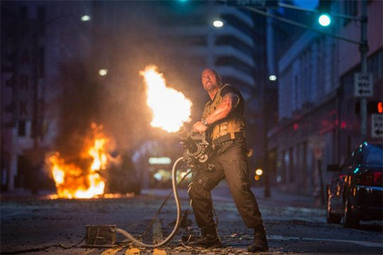 Furious 7 Photo 4 - Large