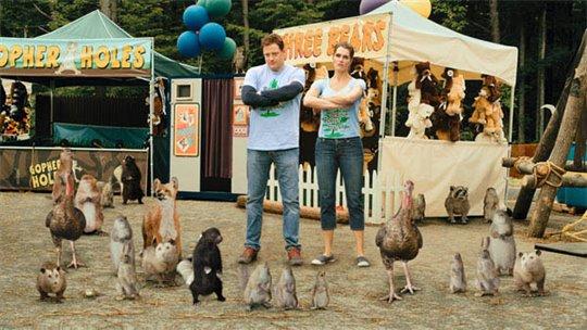 Furry Vengeance Photo 17 - Large