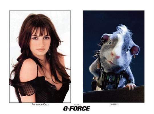 G-Force Photo 22 - Large