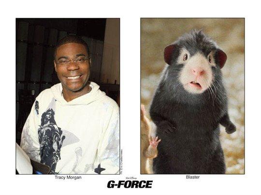 G-Force Photo 24 - Large