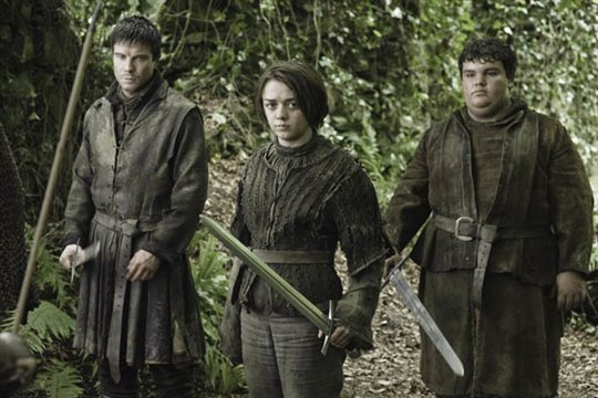 Game of Thrones: The Complete First Season Photo 7 - Large