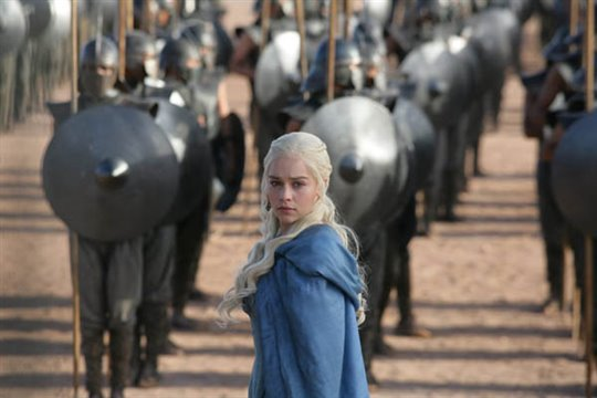Game of Thrones: The Complete Third Season Photo 2 - Large