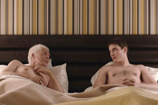 Gerontophilia Photo 1 - Large