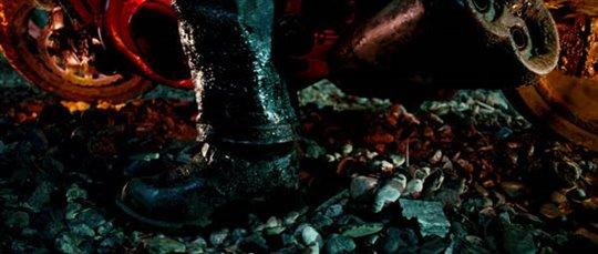 Ghost Rider: Spirit of Vengeance Photo 23 - Large