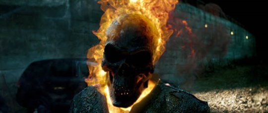 Ghost Rider: Spirit of Vengeance Photo 33 - Large