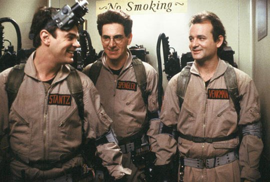 Ghostbusters (1984) Photo 3 - Large