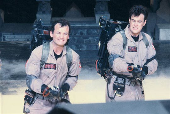 Ghostbusters (1984) Photo 8 - Large