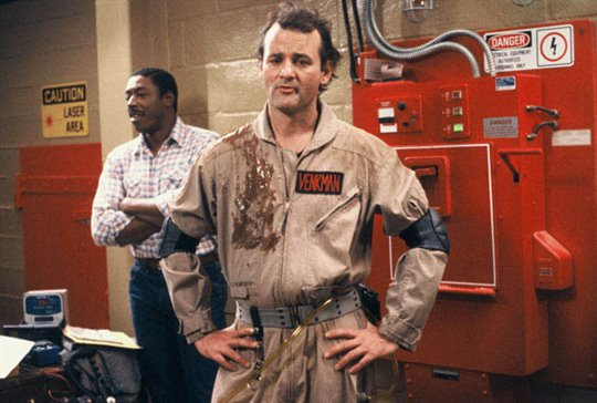 Ghostbusters (1984) Photo 12 - Large
